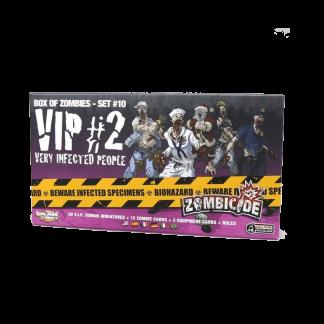 Vip #2